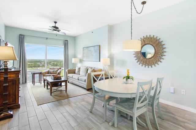 5002 Sandestin Blvd S #6928, Miramar Beach, FL 32550 (MLS #875032) :: Beachside Luxury Realty