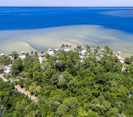 Lot 11 Bay Circle Drive, Santa Rosa Beach, FL 32459 (MLS #875037) :: NextHome Cornerstone Realty
