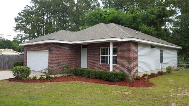 1753 Hopper Street, Niceville, FL 32578 (MLS #875044) :: NextHome Cornerstone Realty