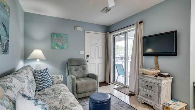 11 Beachside Drive Unit 413, Santa Rosa Beach, FL 32459 (MLS #875055) :: Linda Miller Real Estate