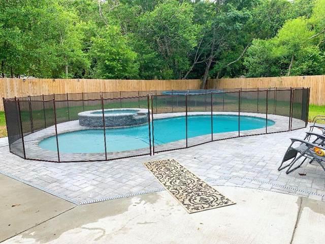 707 Elise Lane, Destin, FL 32541 (MLS #875057) :: Vacasa Real Estate