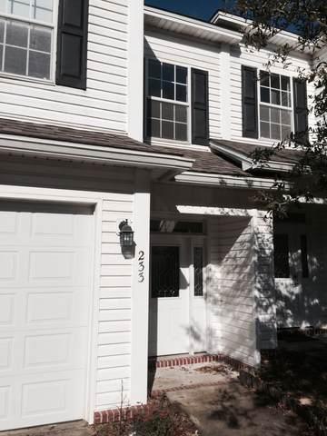 233 Evans Street, Niceville, FL 32578 (MLS #875062) :: Berkshire Hathaway HomeServices Beach Properties of Florida