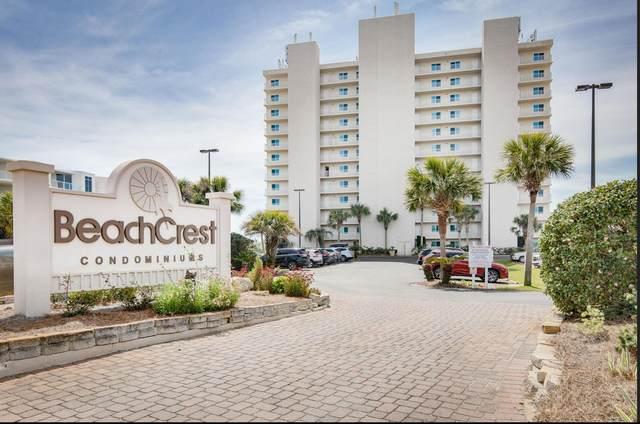 3768 E Co Highway 30A Highway Unit 101, Santa Rosa Beach, FL 32459 (MLS #875063) :: Berkshire Hathaway HomeServices Beach Properties of Florida