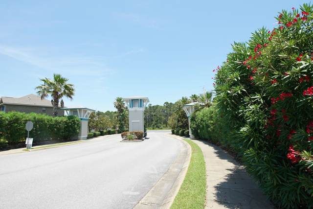 1689 Waterford Sound Boulevard, Gulf Breeze, FL 32563 (MLS #875065) :: Berkshire Hathaway HomeServices Beach Properties of Florida
