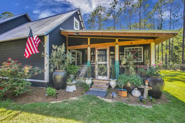 389 Mallet Bayou Road, Freeport, FL 32439 (MLS #875076) :: Vacasa Real Estate