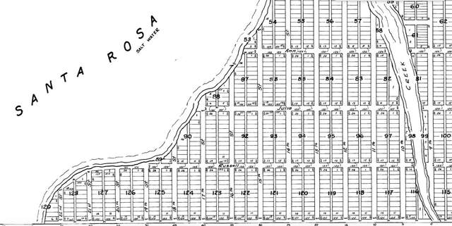 Lot 12 14th Street, Santa Rosa Beach, FL 32459 (MLS #875084) :: Counts Real Estate Group