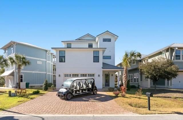 145 S Cypress Breeze Boulevard, Santa Rosa Beach, FL 32459 (MLS #875088) :: Scenic Sotheby's International Realty