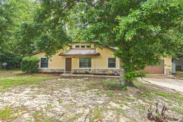 114 Feldon Drive, Crestview, FL 32536 (MLS #875090) :: NextHome Cornerstone Realty