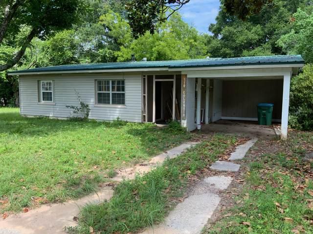 110 Columbia Lane, Crestview, FL 32536 (MLS #875095) :: NextHome Cornerstone Realty