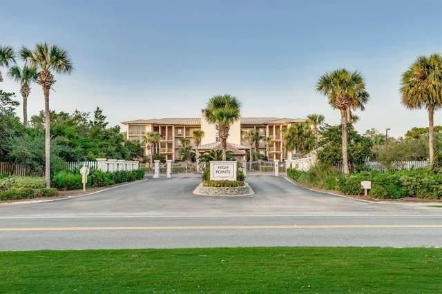 10254 E Co Highway 30A Unit 223, Inlet Beach, FL 32461 (MLS #875097) :: Vacasa Real Estate
