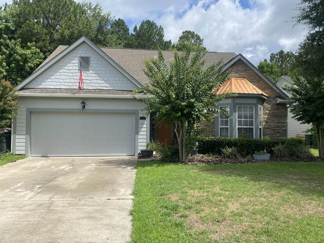 65 Concert Court, Freeport, FL 32439 (MLS #875105) :: Vacasa Real Estate