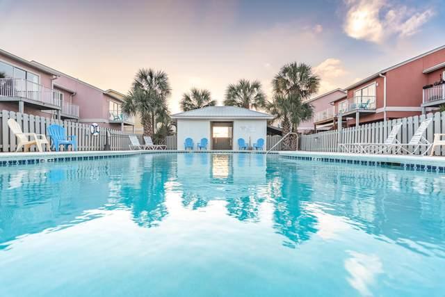 450 S Geronimo Street 1-102, Miramar Beach, FL 32550 (MLS #875107) :: Coastal Lifestyle Realty Group