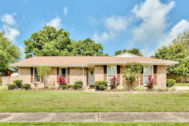 423 Overstreet Drive, Destin, FL 32541 (MLS #875111) :: Vacasa Real Estate
