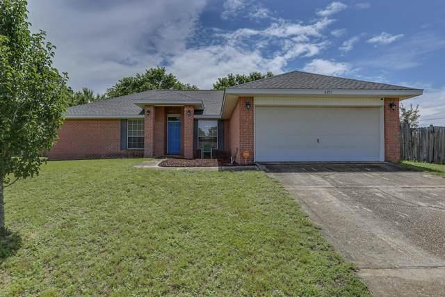 4851 Orlimar Street, Crestview, FL 32536 (MLS #875112) :: NextHome Cornerstone Realty