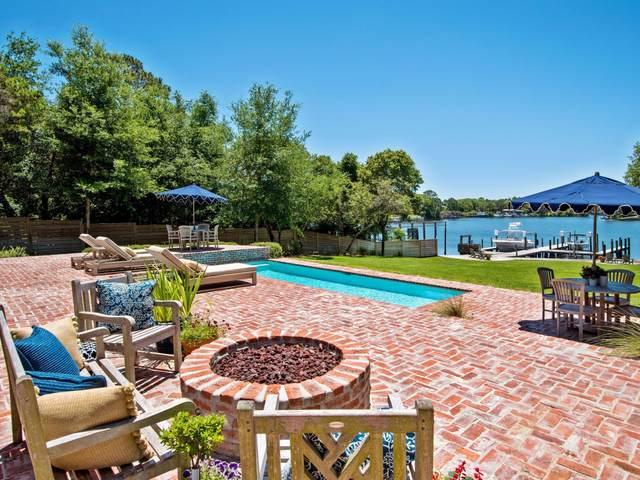737 Bayou Drive, Destin, FL 32541 (MLS #875113) :: Vacasa Real Estate