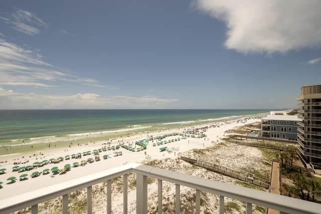 114 Mainsail Drive Unit 172, Miramar Beach, FL 32550 (MLS #875120) :: Coastal Lifestyle Realty Group