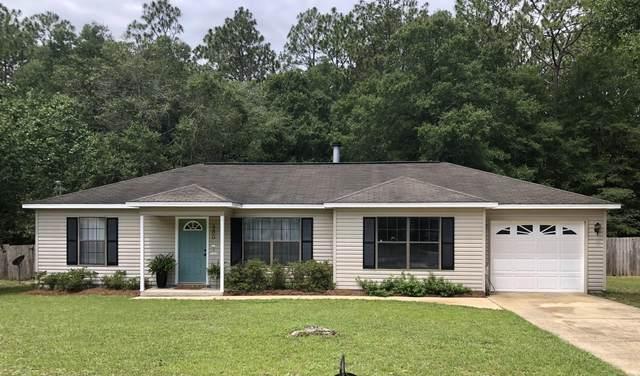 380 Brackin Street, Crestview, FL 32539 (MLS #875122) :: Coastal Lifestyle Realty Group