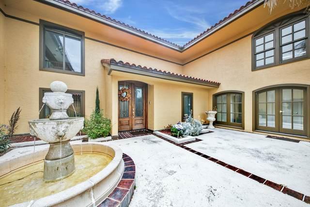 1808 Weakfish Way, Panama City Beach, FL 32408 (MLS #875131) :: Vacasa Real Estate