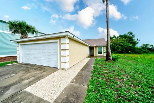 22811 Panama City Beach Parkway #36, Panama City Beach, FL 32413 (MLS #875133) :: Coastal Lifestyle Realty Group