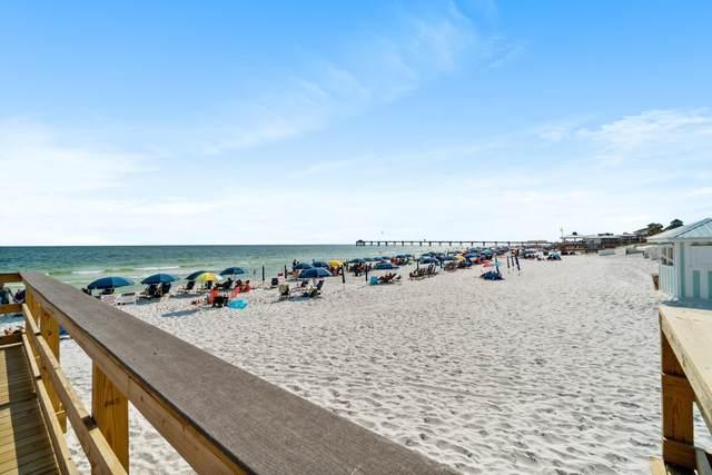 1515 Miracle Strip Parkway #201, Fort Walton Beach, FL 32548 (MLS #875138) :: Beachside Luxury Realty