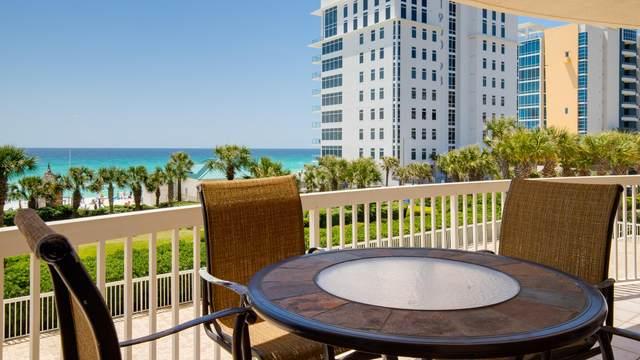 15200 Emerald Coast Parkway Unit 307, Destin, FL 32541 (MLS #875145) :: Beachside Luxury Realty