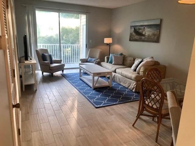200 Sandestin Lane #810, Miramar Beach, FL 32550 (MLS #875147) :: NextHome Cornerstone Realty