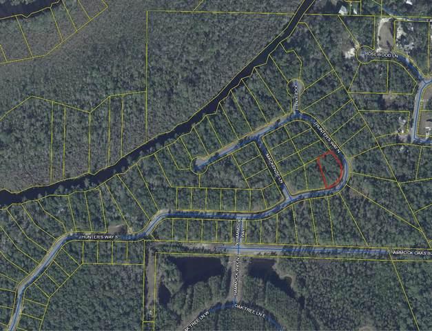 Lot 26 N J Hunter Way, Freeport, FL 32439 (MLS #875159) :: NextHome Cornerstone Realty
