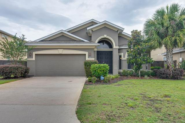 873 Solimar Way, Mary Esther, FL 32569 (MLS #875164) :: Linda Miller Real Estate