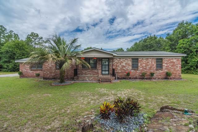 3545 Poverty Creek Road, Crestview, FL 32539 (MLS #875165) :: NextHome Cornerstone Realty