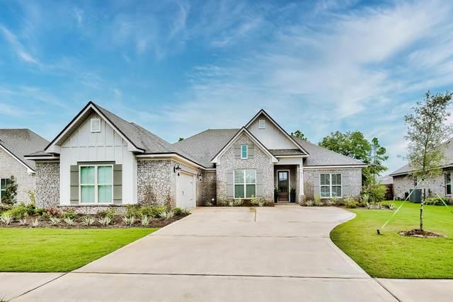 216 Buxtons Way, Freeport, FL 32439 (MLS #875166) :: Vacasa Real Estate
