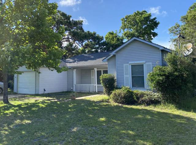 6748 Marlin Street, Navarre, FL 32566 (MLS #875170) :: NextHome Cornerstone Realty