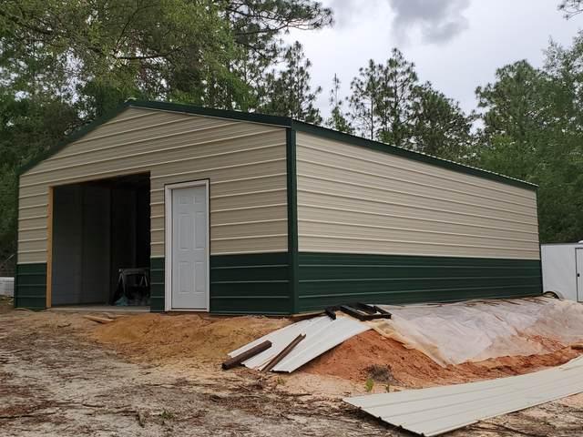 3892 High Ridge Road, Crestview, FL 32539 (MLS #875172) :: NextHome Cornerstone Realty