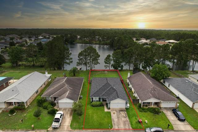 2025 Reserve Boulevard, Gulf Breeze, FL 32563 (MLS #875175) :: NextHome Cornerstone Realty