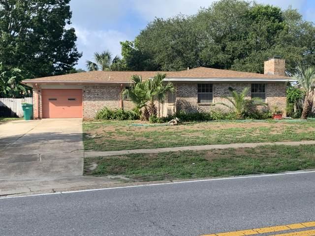 610 Mountain Drive, Destin, FL 32541 (MLS #875181) :: NextHome Cornerstone Realty