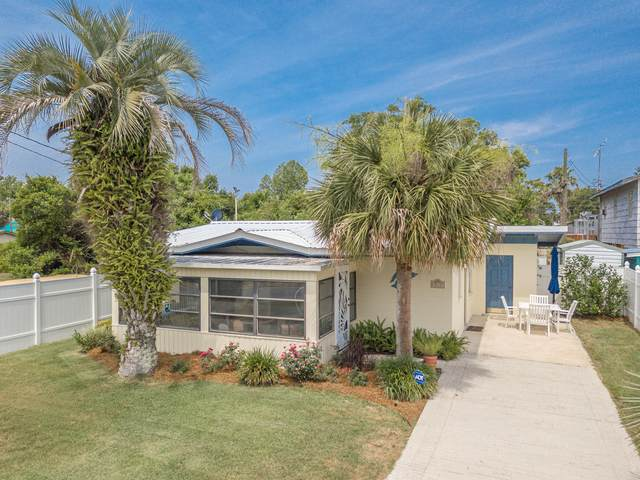 311 Casa Place, Panama City Beach, FL 32413 (MLS #875184) :: NextHome Cornerstone Realty