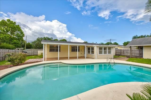 100 N Lorraine Street, Mary Esther, FL 32569 (MLS #875187) :: NextHome Cornerstone Realty