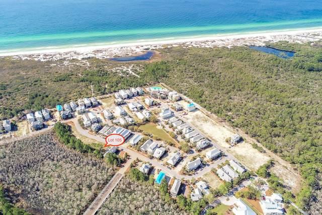 Lot 105 Cypress Walk, Santa Rosa Beach, FL 32459 (MLS #875193) :: Rosemary Beach Realty