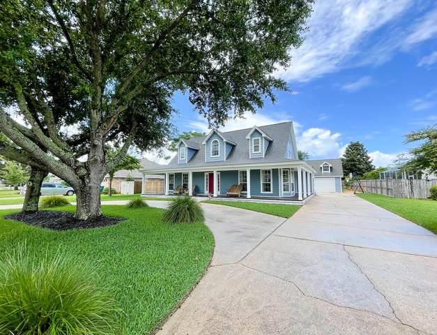 1239 Shipley Drive, Niceville, FL 32578 (MLS #875198) :: NextHome Cornerstone Realty