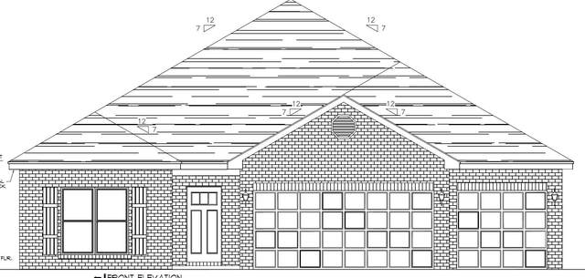 1110 Shoal River Drive, Crestview, FL 32539 (MLS #875200) :: NextHome Cornerstone Realty