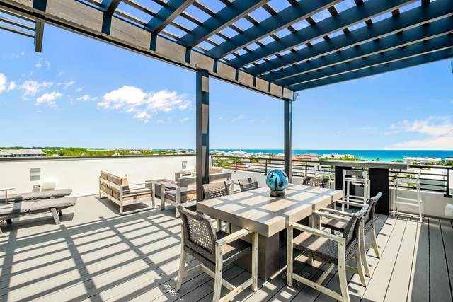 2174 W County Hwy 30A, Santa Rosa Beach, FL 32459 (MLS #875207) :: Berkshire Hathaway HomeServices PenFed Realty