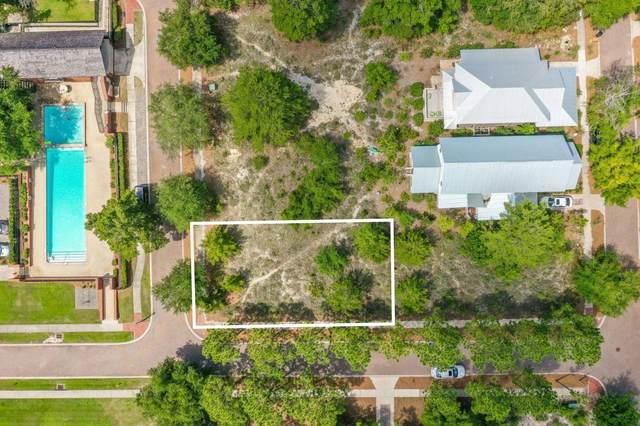 Lot 50 N Pontchartrain, Santa Rosa Beach, FL 32459 (MLS #875208) :: Linda Miller Real Estate