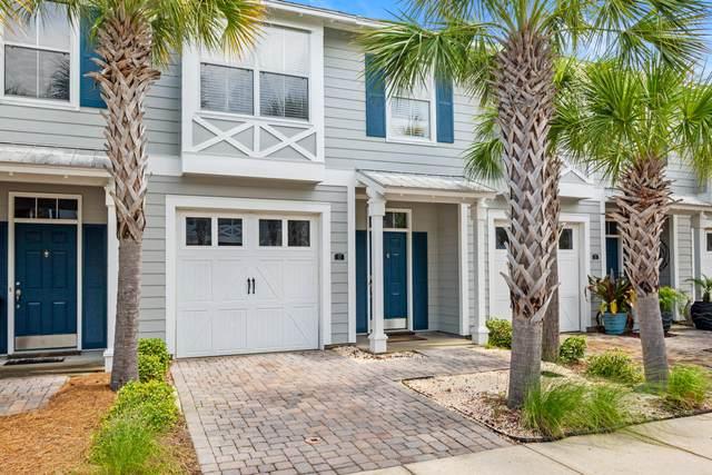 17 Bald Eagle Court, Santa Rosa Beach, FL 32459 (MLS #875212) :: Vacasa Real Estate