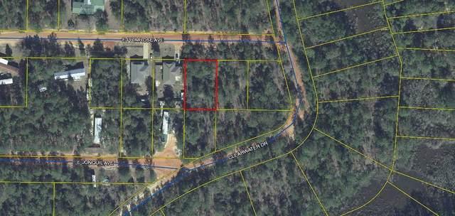 Lot 18 E Primrose Avenue, Defuniak Springs, FL 32433 (MLS #875216) :: Linda Miller Real Estate
