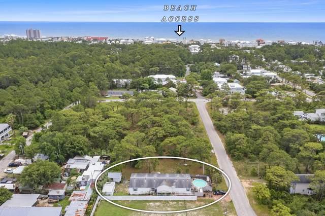 140 Elm Street, Santa Rosa Beach, FL 32459 (MLS #875217) :: Counts Real Estate on 30A