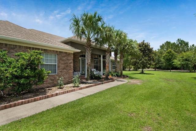 64 W Club House Drive, Freeport, FL 32439 (MLS #875220) :: Vacasa Real Estate