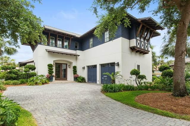 5215 Portside Terrace Terrace, Miramar Beach, FL 32550 (MLS #875224) :: Engel & Voelkers - 30A Beaches
