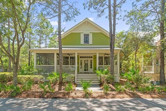 106 Tall Timber Court, Santa Rosa Beach, FL 32459 (MLS #875227) :: Linda Miller Real Estate