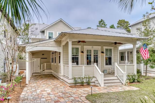 25 Eastern Lake Court, Santa Rosa Beach, FL 32459 (MLS #875228) :: Vacasa Real Estate