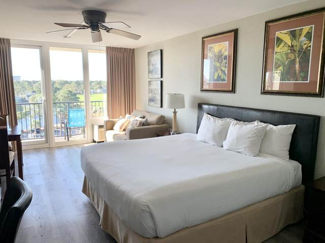 200 N Sandestin Boulevard Unit 6769, Miramar Beach, FL 32550 (MLS #875233) :: Linda Miller Real Estate
