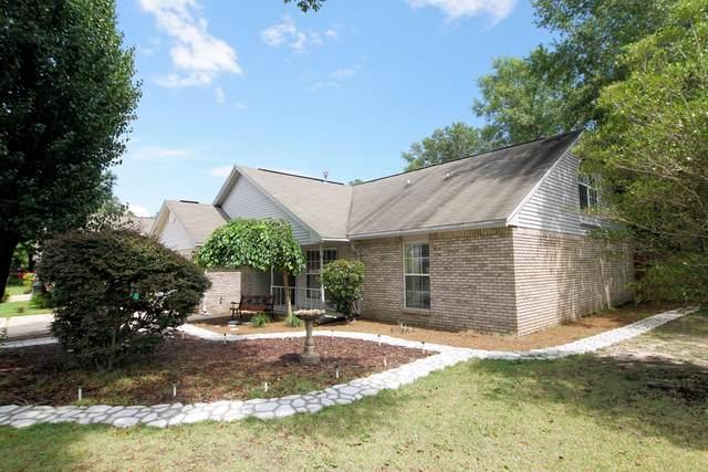 1706 Evans Court, Niceville, FL 32578 (MLS #875239) :: Linda Miller Real Estate